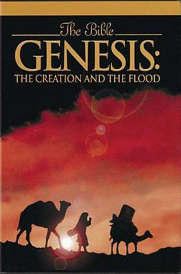 The Bible: Genesis, Thomas Nelson