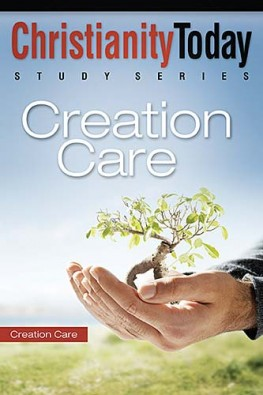 Creation Care, Christianity Today International
