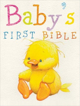 Baby's First Bible, Thomas Nelson