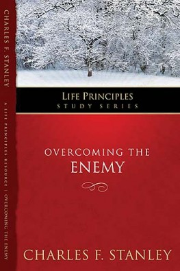 Overcoming the Enemy, DR. Charles F. Stanley