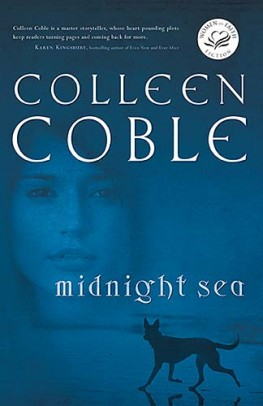 Midnight Sea, Colleen Coble