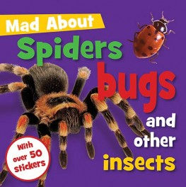 Spiders, Bugs, and Other Insects, Make Believe Ideas, Ltd.