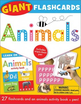 Animals Activity Pack, Make Believe Ideas