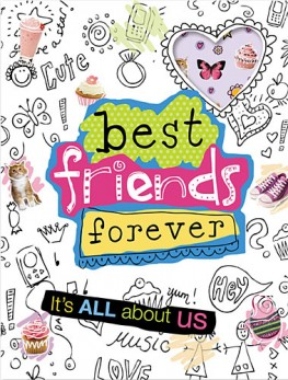 Best Friends Forever: It's all about Us, Tim Bugbird