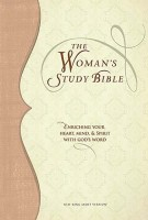 The Woman's Study Bible : Second Edition, Thomas Nelson