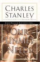 Our Unmet Needs, DR. Charles F. Stanley