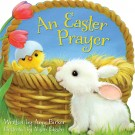 An Easter Prayer, Amy Parker
