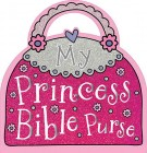 My Princess Bible Purse, Thomas Nelson