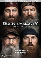 Duck Dynasty Season 2,