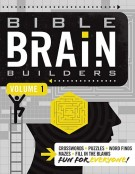 Bible Brain Builders, Volume 1, Thomas Nelson