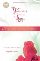 The Woman's Study Bible, NKJV : Personal Size, Thomas Nelson