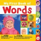 My First Book of Words, Joanna Bicknell