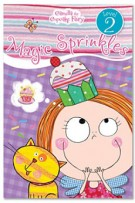 Camilla the Cupcake Fairy's Magic Sprinkles, Tim Bugbird
