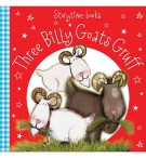 Three Billy Goats Gruff, Nick Page