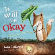 It Will be Okay : Trusting God Through Fear and Change, Lysa TerKeurst