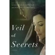 Veil of Secrets, Shannon Ethridge