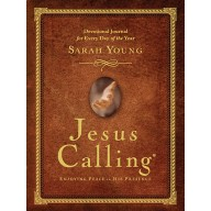Jesus Calling : Devotional Journal, Sarah Young
