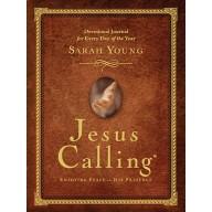 Jesus Calling : Devotional Journal, Sarah Young