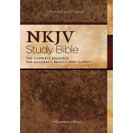 The NKJV Study Bible : Second Edition, Thomas Nelson