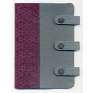 NKJV Compact UltraSlim Bible, Designer Series, Thomas Nelson