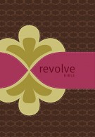 Revolve Bible, NCV : The Perfect Bible for Teen Girls, Thomas Nelson
