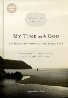 My Time with God, NCV : 15-Minute Devotions for the Entire Year, Thomas Nelson