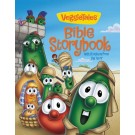 VeggieTales Bible Storybook