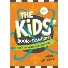The Kids' Book of Devotions Updated Edition