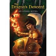 9780310735571, The Dragon's Descent, Laurice Elehwany Molinari