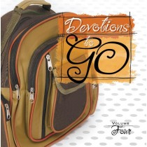 Devotions to Go Volume # 4