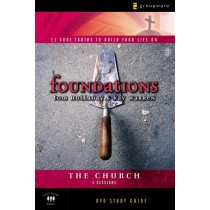 The Church Study Guide